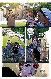 Ultimate Comics Spider-Man by Brian Michael Bendis Vol. 5