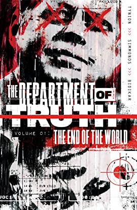 The Department of Truth: The End of the World