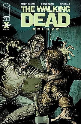 The Walking Dead Deluxe #8