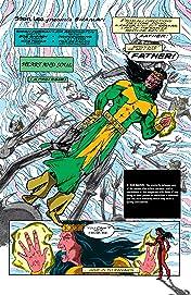 Alpha Flight (1983-1994) #125