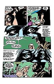 Swamp Thing (1982-1996) #44