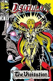 Deathlok (1991-1994) #28