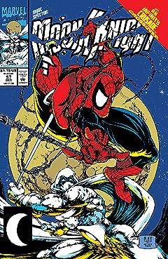 Marc Spector: Moon Knight (1989-1994) #57
