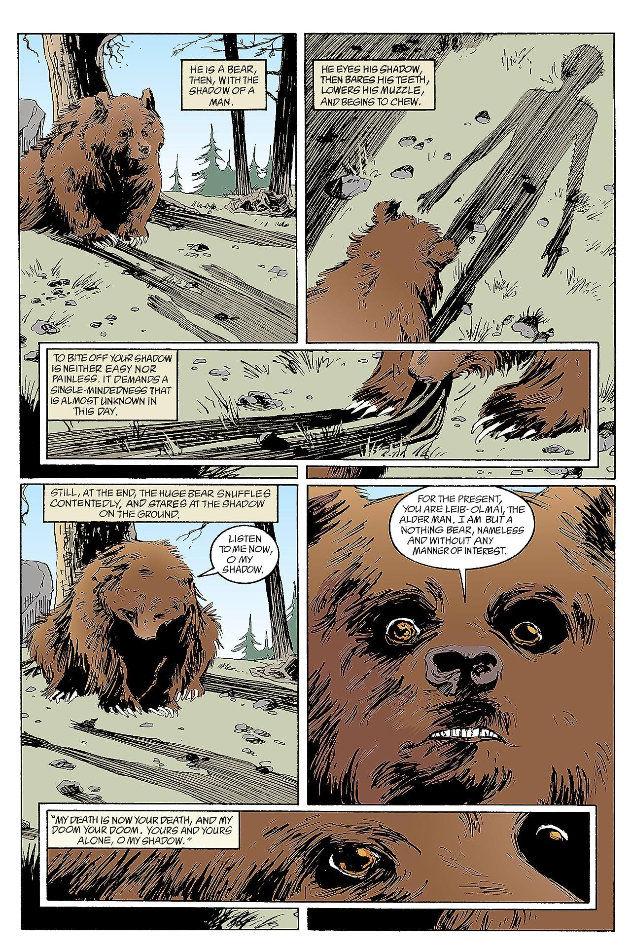The Sandman #44