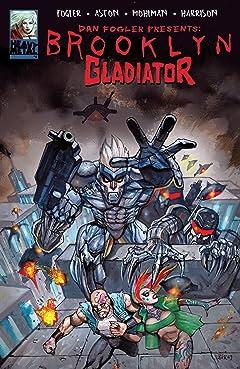 Brooklyn Gladiator No.4
