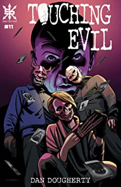 Touching Evil #11