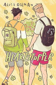 Heartstopper Tome 3