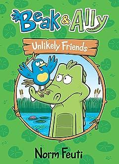 Beak & Ally: Unlikely Friends Vol. 1
