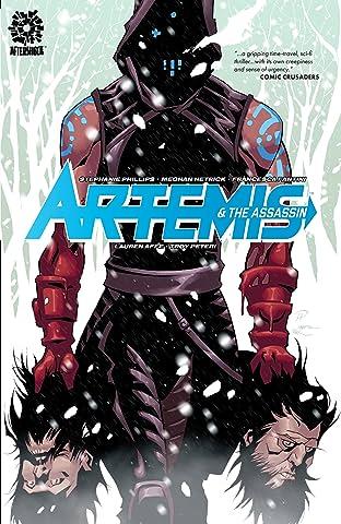 Artemis & The Assassin Tome 1