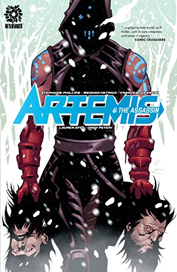 Artemis & The Assassin  Vol. 1