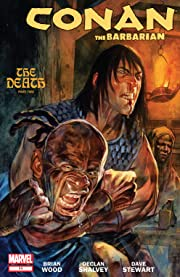 Conan The Barbarian (2012-2014) #11