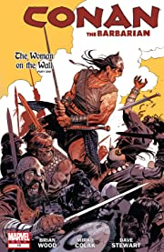 Conan The Barbarian (2012-2014) #13