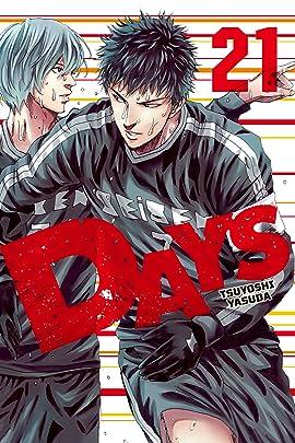 DAYS Vol. 21
