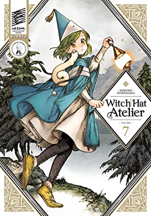 Witch Hat Atelier Vol. 7