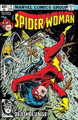 Spider-Woman (1978-1983) #17