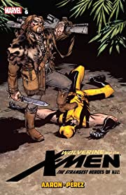 Wolverine and the X-Men By Jason Aaron Vol. 6