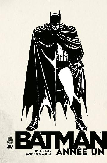 Batman: Année un #0