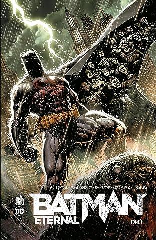 Batman: Eternal Tome 1 No.1