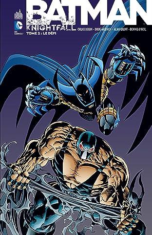 Batman: Knightfall - Intégrale Vol. 2