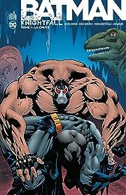 Batman: Knightfall - Intégrale Vol. 1