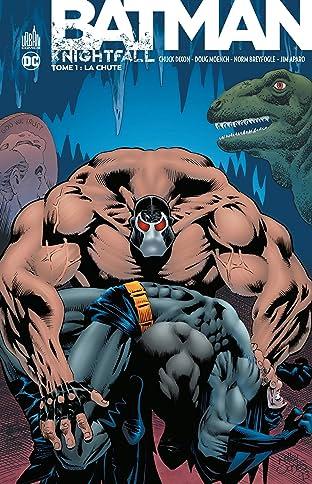 Batman: Knightfall - Intégrale Tome 1