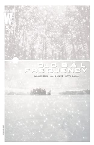 Global Frequency No.5 (sur 12)