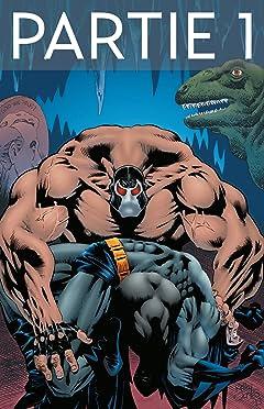 Batman: Knightfall Vol. 1: Partie 1