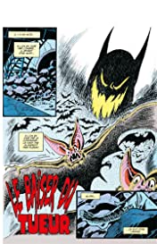 Batman: Knightfall Vol. 1: Partie 1