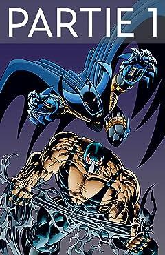 Batman: Knightfall Vol. 2: Partie 1
