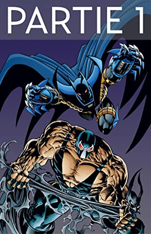 Batman: Knightfall Vol. 2: Partie 1