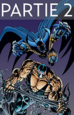 Batman: Knightfall Vol. 2: Partie 2