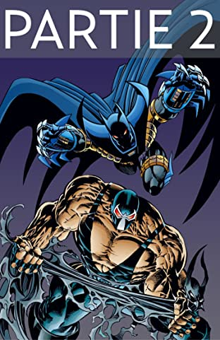 Batman: Knightfall Vol. 2: Partie 2