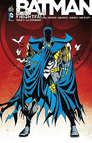 Batman: Knightfall - Intégrale Tome 3
