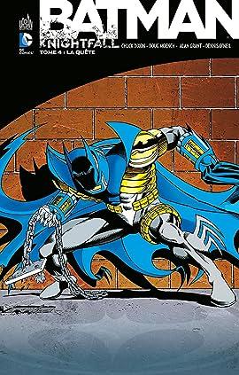 Batman: Knightfall - Intégrale Vol. 4
