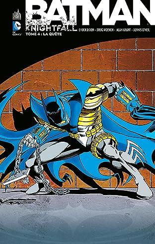Batman: Knightfall - Intégrale Tome 4