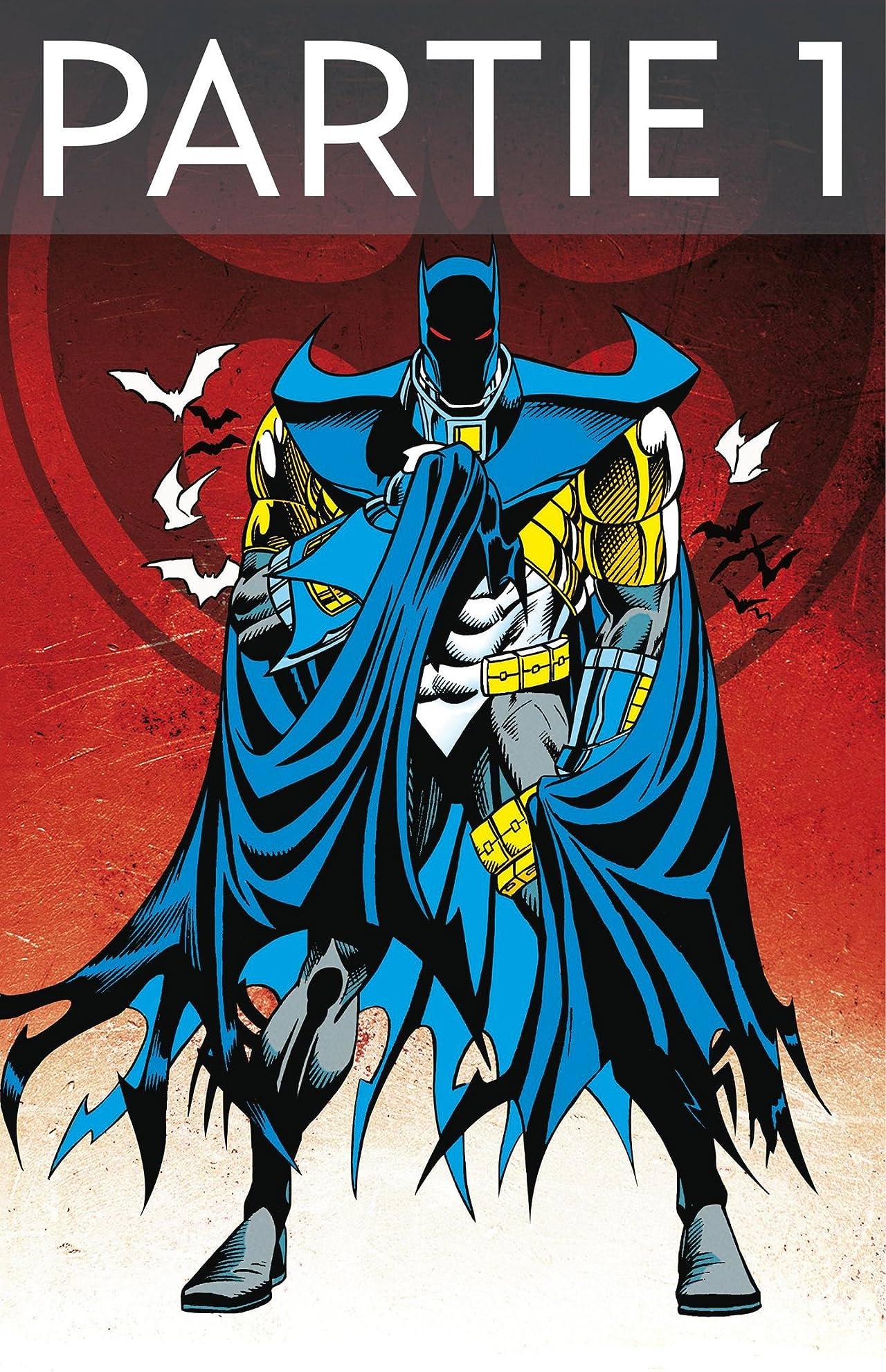 Batman: Knightfall Vol. 3: Partie 1