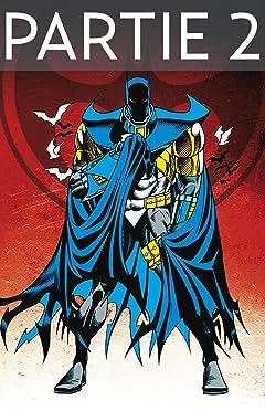 Batman: Knightfall Vol. 3: Partie 2