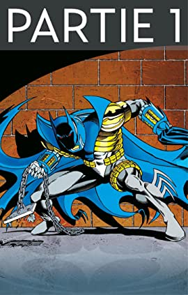 Batman: Knightfall Vol. 4: Partie 1