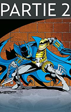 Batman: Knightfall Vol. 4: Partie 2