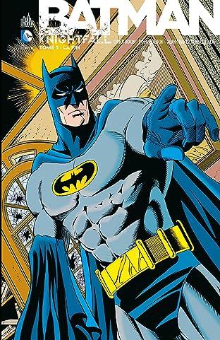 Batman: Knightfall - Intégrale Vol. 5