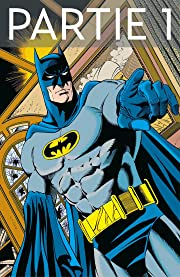 Batman: Knightfall Vol. 5: Partie 1
