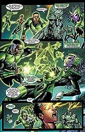 Green Lantern Corps (2006-2011) #58