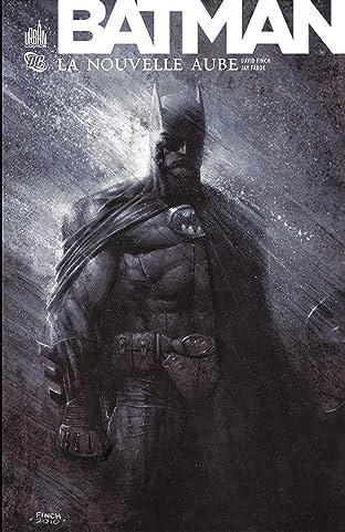 Batman: La nouvelle aube #0