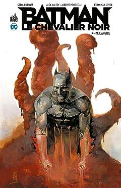 Batman: Le Chevalier Noir - De l'argile #4