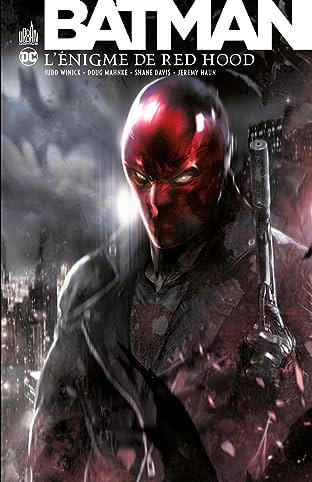 Batman: L'énigme de Red Hood - Intégrale