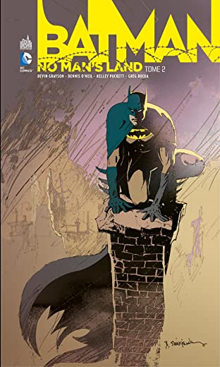 Batman: No Man's Land Vol. 2