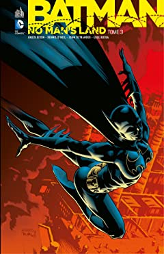 Batman: No Man's Land Tome 3