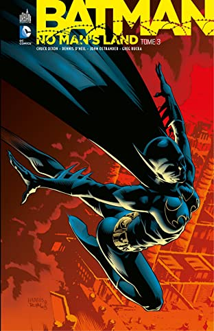Batman: No Man's Land Vol. 3