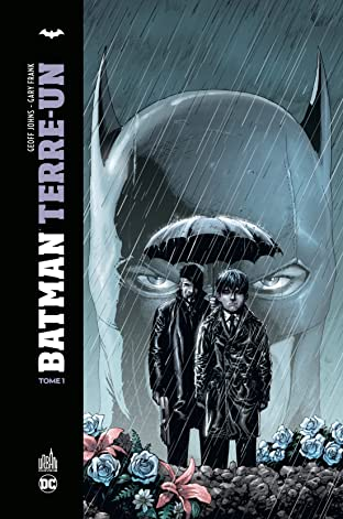 Batman: Terre-un Vol. 1