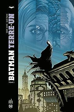 Batman: Terre-un Vol. 2